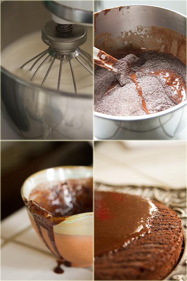 שוקולד-פרג-הכנה